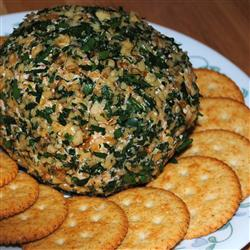 Country French Cheese Ball