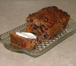 Fruit-Nut Cake