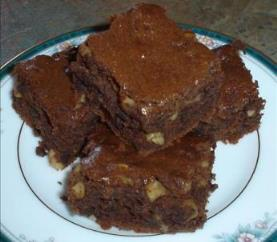 Honey Brownies