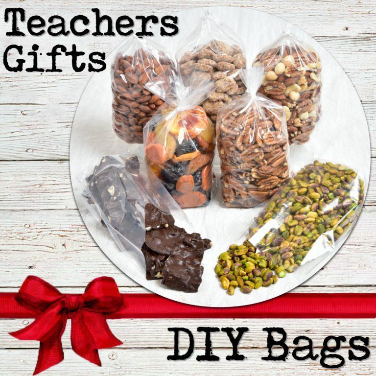 Holiday Shopping Guide - Teachers Gifts