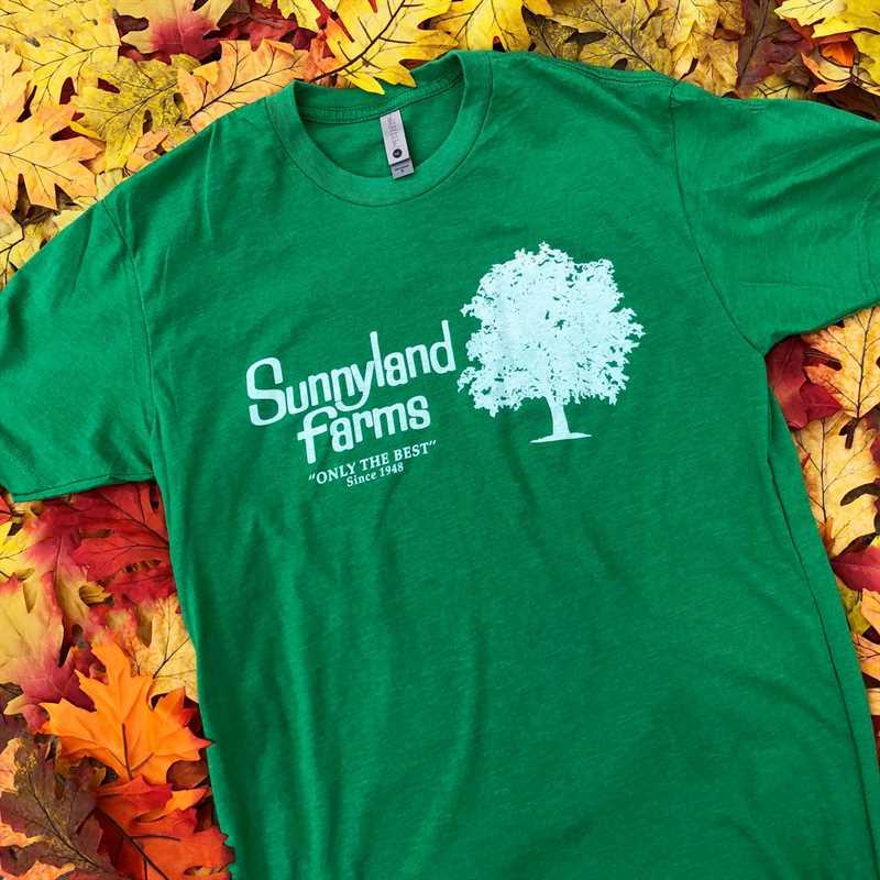 Sunnyland T-Shirts