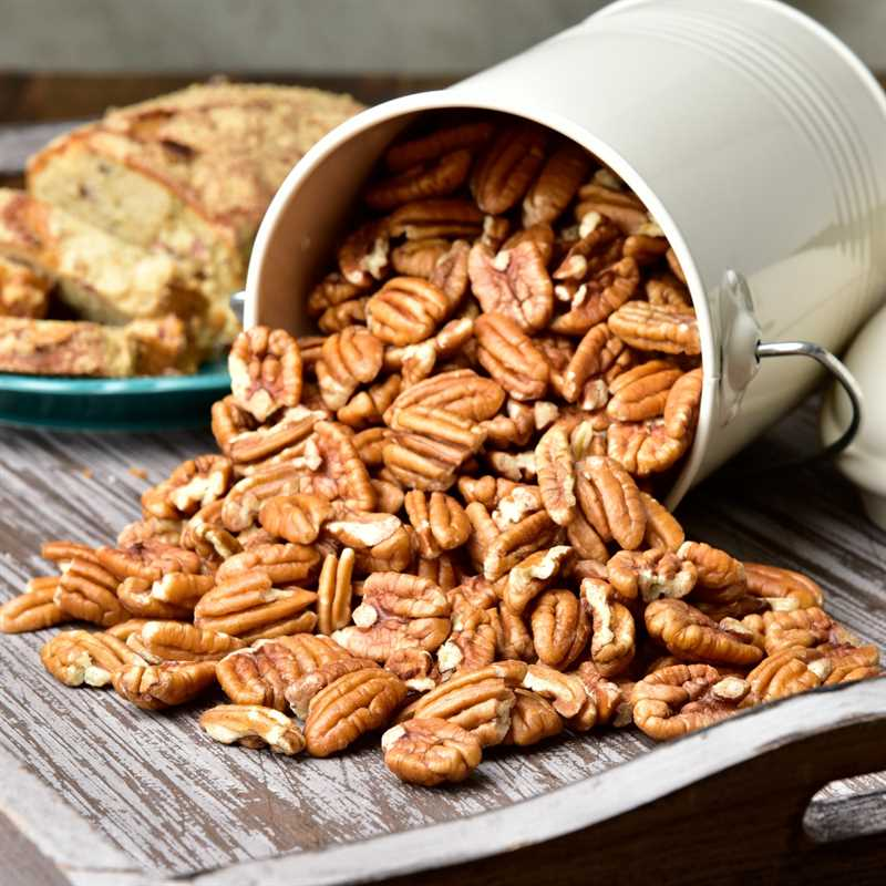 Large Pecan Pieces  For Sale Online
