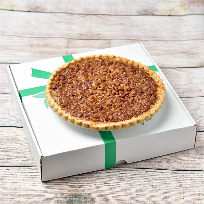 1 Pie in Gift Box