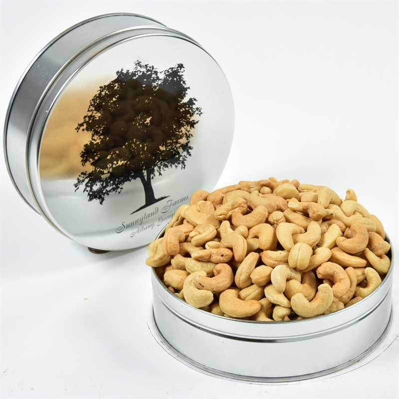Case of 15 - Jumbo Cashews - Toasted No Salt