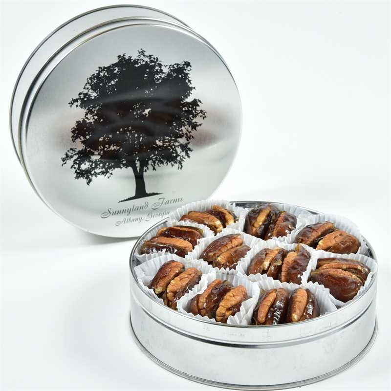 Case of 15 - Dates & Pecans