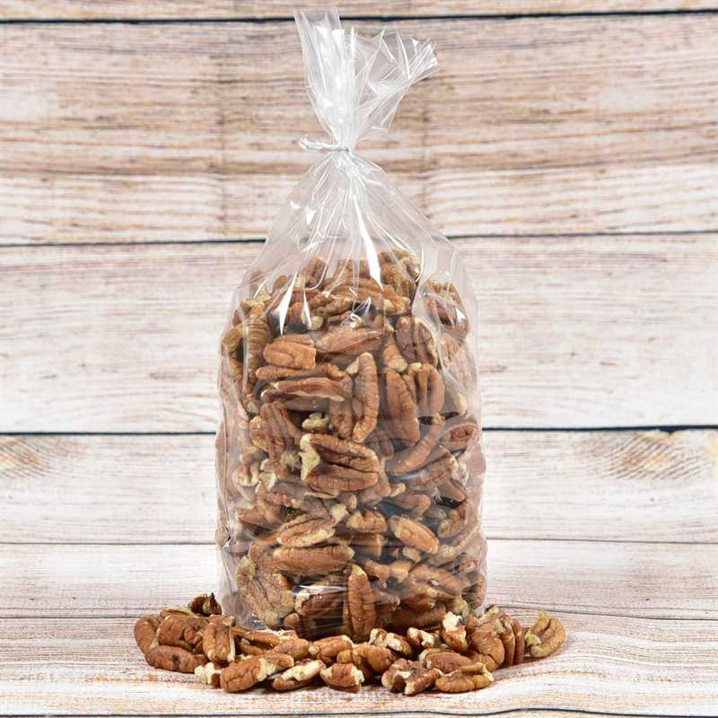 Large Pecan Pieces