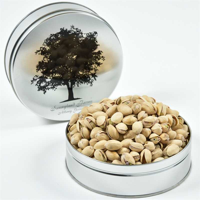 Colossal Pistachios Dry Roasted & Salted