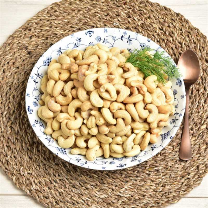 Jumbo Cashews for sale online