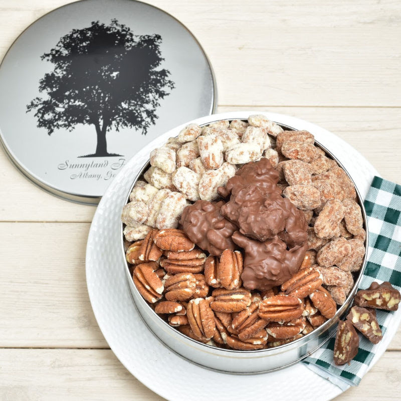 Pecan Roulette Detailed
